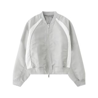 Dior - dude9 DIOR × NIKE ロゴ MA-1ジャケット