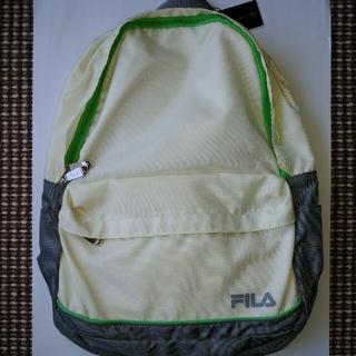 フィラ(FILA)のリュック FILA(バッグパック/リュック)