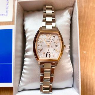 SEIKO - セイコー ルキア 腕時計 レディース