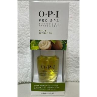 OPI - 箱入り OPI  プロスパ ネイル&キューティクルオイル 14.8mL