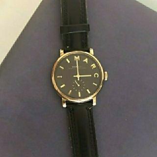 MARC JACOBS - 早い者勝ち MARC JACOBS 腕時計