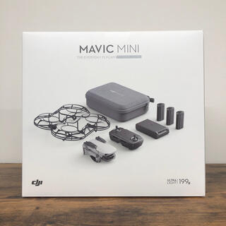 DJI Mavic Mini Fly More Combo(ホビーラジコン)