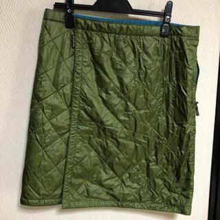 mont bell - モンベル スカート Sサイズ