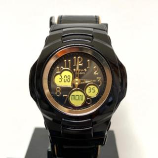 Baby-G - Baby-G BG-92L Gloss Gold