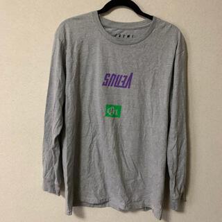 シールームリン(SeaRoomlynn)のjuemi プリントT(Tシャツ/カットソー(七分/長袖))