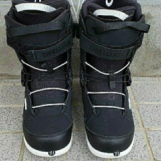ディーラックス(DEELUXE)のディーラックススノーボードブーツ(ブーツ)