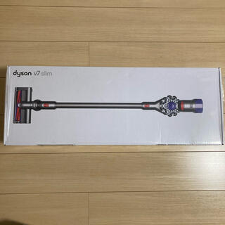 Dyson - dyson V7 Slim ダイソン スティック コードレス掃除機 新品未開封