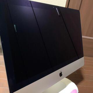 Apple - iMac 2019 付属品完備