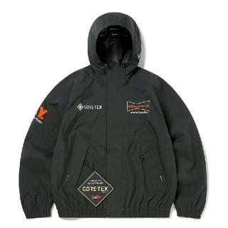 イセタン(伊勢丹)のwasted youth thisisneverthat GTX jacket(ナイロンジャケット)