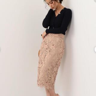 EMMEL REFINES レーススカート