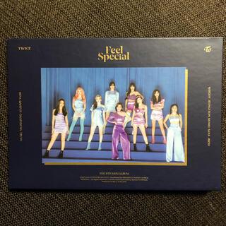 ウェストトゥワイス(Waste(twice))のTWICE  CD  ツウィ(K-POP/アジア)