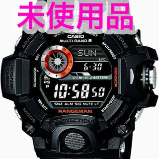 G-SHOCK - G-SHOCK  RANGEMAN GW-9400BJ-1JF