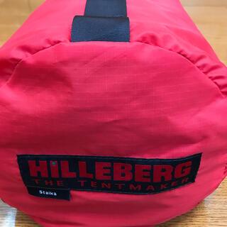 ヒルバーグ(HILLEBERG)のヒルバーグ HILLEBERG  スタイカ 正規品(テント/タープ)