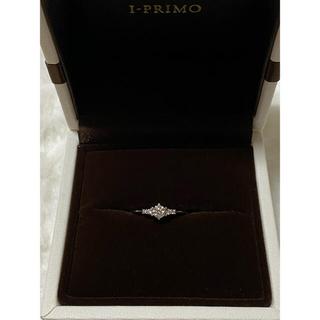 Vendome Aoyama - アイプリモ*I-PRIMO *ダイヤモンドリング*婚約指輪*