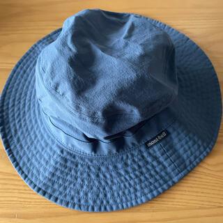 mont bell - モンベル ハット 帽子 ネイビー