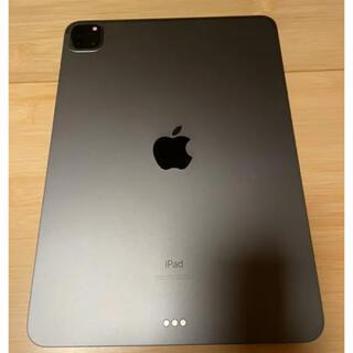iPad - ipad pro 128gb 2020モデル