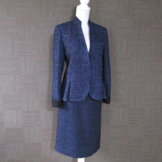 K.T セットアップ スーツ 15 大きいサイズ 日本製 美品(スーツ)