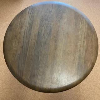 イッタラ(iittala)の【レア】スコープ scope  / hoof table / 生産終了品(ローテーブル)