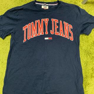 トミー(TOMMY)のTOMMY HILFIGER(Tシャツ/カットソー(半袖/袖なし))