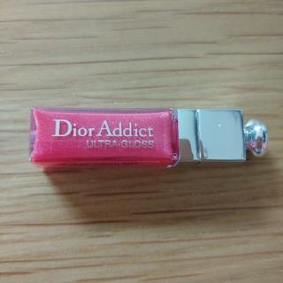 Dior - ディオール アディクト ウルトラ  グロス #765 2ml