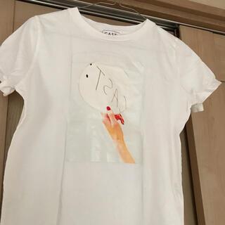 アンダーキャッスル(UNDER CASTLE)のcast Tシャツ(Tシャツ/カットソー(半袖/袖なし))