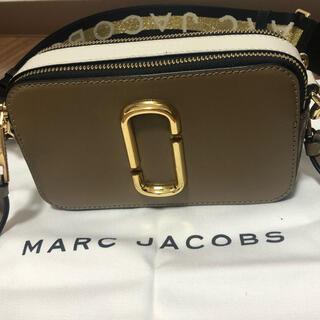 MARC JACOBS - MARC JACOBS(マークジェイコブス)バッグ