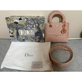 Christian Dior - Dior 2WAY バッグ