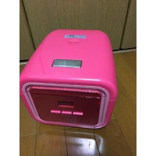 TIGER - タイガー 炊飯器 ピンク 3合