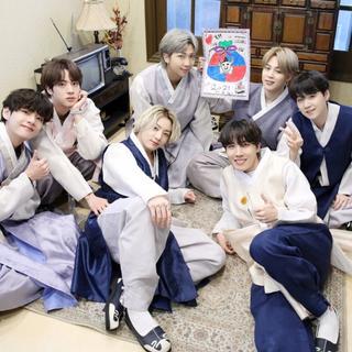 防弾少年団(BTS) - BTS 防弾少年団 Memories 2018 DVD