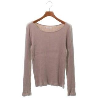 オペークドットクリップ(OPAQUE.CLIP)のOPAQUE.CLIP Tシャツ・カットソー レディース(カットソー(半袖/袖なし))