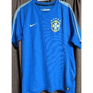 サッカーブラジル代表 ウェア
