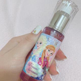 ディズニー(Disney)のボディ用パフュームコロン アナと雪の女王(香水(女性用))