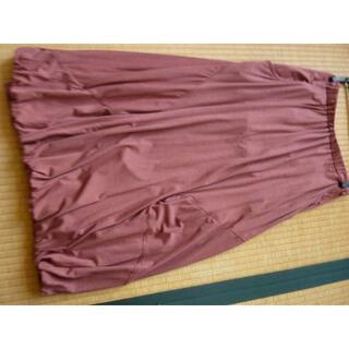 Sensounico - センソユニコI+Mバルーンスカート38美品