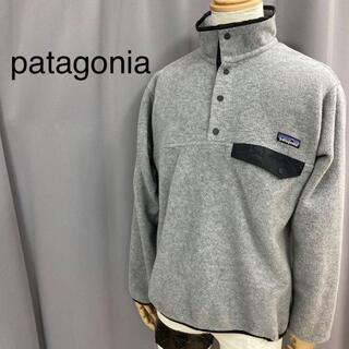 patagonia - patagonia パタゴニア スナップt シンチラ プルオーバー