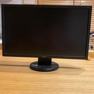 エイサー(Acer)のacer ACER V233HBD  PCモニター 液晶(ディスプレイ)