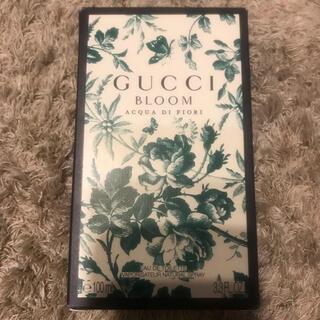 Gucci - GUCCI 香水 BLOOM