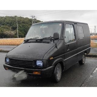 トヨタ - デリボーイ AT  ガソリン NOx・PM適合