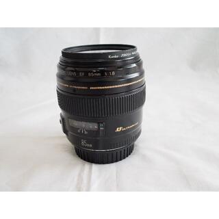 Canon - キャノン EF85mm F1.8 USM
