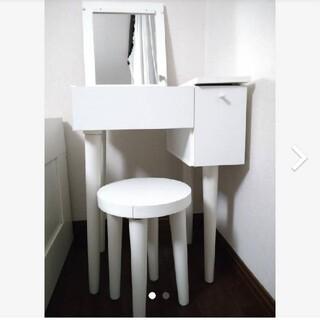 IKEA - ドレッサー フランフラン イケア 好きに