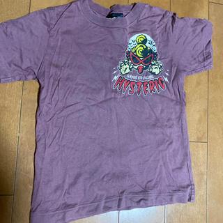ヒステリックグラマー(HYSTERIC GLAMOUR)のヒステリックグラマー 110 Tシャツ(Tシャツ/カットソー)