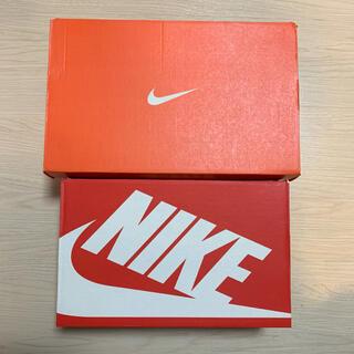 ナイキ(NIKE)のNIKI  靴箱 空箱 (ショップ袋)