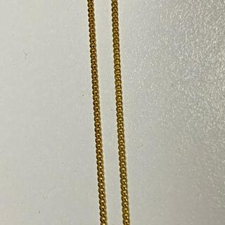 ジュエリーツツミ(JEWELRY TSUTSUMI)の金 ネックレス 18K 純金(ネックレス)