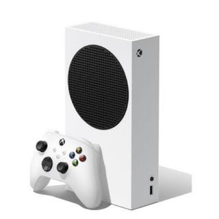 エックスボックス(Xbox)のXbox Series S エックスボックス 本体(家庭用ゲーム機本体)
