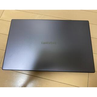 ファーウェイ(HUAWEI)のHuawei(ファーウェイ) MateBook D15(ノートPC)