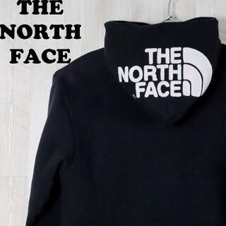 THE NORTH FACE - ザノースフェイス リアビュー フルジップフーディーパーカー NT11530 M