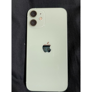 Apple - iPhone12mini128GBグリーン
