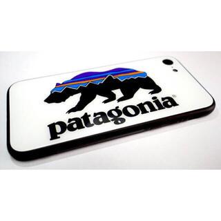 パタゴニア(patagonia)のパタゴニアiPhoneケース7/8/8P/X/Max/XR/11/12/用4(iPhoneケース)