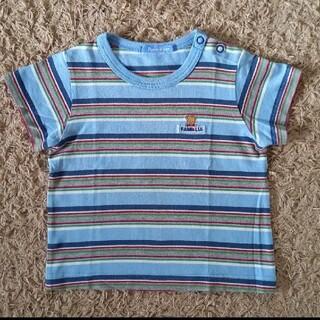 familiar - familiar!半袖Tシャツ