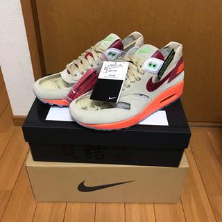 NIKE - Nike airmax1 clot