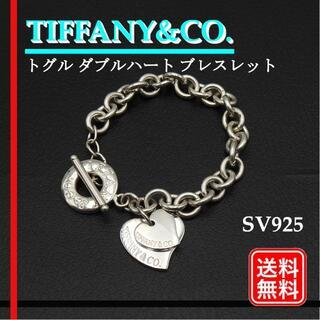 ティファニー(Tiffany & Co.)の【正規品】ティファニー TIFFANY&Co. トグル ブレスレット(ブレスレット/バングル)